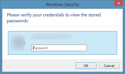 How To View & Backup Passwords Saved In Internet Explorer
