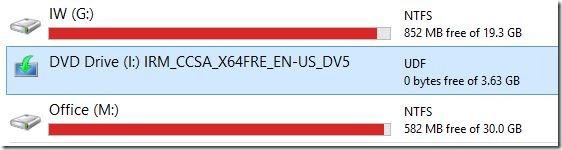 repair Windows 8.1 install