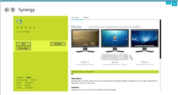 RT Desktop Store: Browse And Install Desktop Programs In