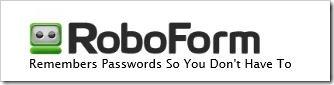 RoboForm Everywhere Free6]