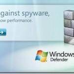 Windows Defender Uninstaller: Completely Uninstall Or Remove Windows Defender From Windows 7