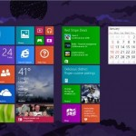 Access Start Screen By Moving Mouse Cursor To The Bottom Left Corner Of The Screen In Windows 8/8.1