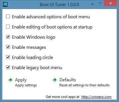 15 Free Windows 8 1 Customization & Tweaking Tools