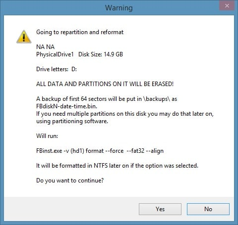 Install Windows 7 and Windows 8.1 from same USB picture4