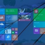 How To Make The Start Screen Transparent In Windows 8.1