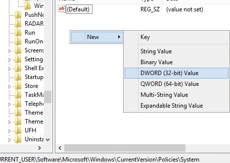 Disable Windows L Keyboard Shortcut In Windows picture2