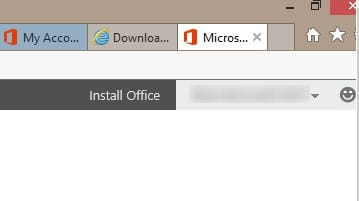 Download Office 2013 from Microsoft Using Product key picture1