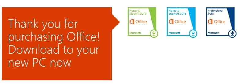 download office 2013 from microsoft using product key