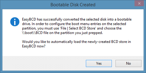 bootable Windows USB without formatting picture4