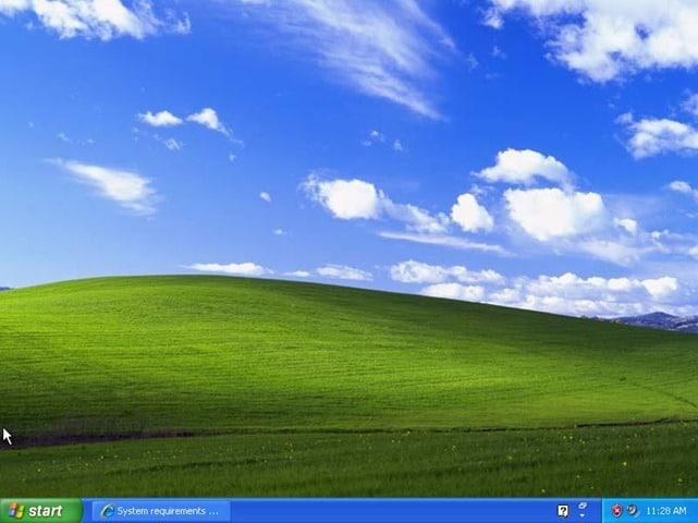 can i install Windows XP on my Windows 7 or Windows 8 computer
