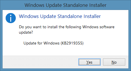 Installing Windows 8.1 Update 1 Picture2