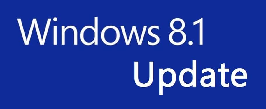 How To Clean Install Windows 8.1 Update