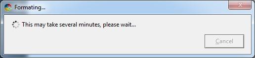 Install Windows 7 USB Flash Or Hard Drive Step4