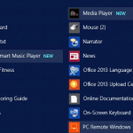 How To Disable Highlighting Newly Installed Apps In Windows 8.1 Apps Screen