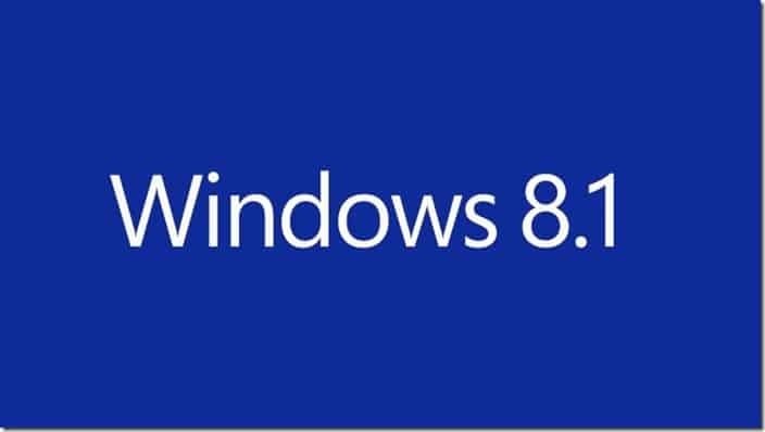 recover Windows 8.1 product key