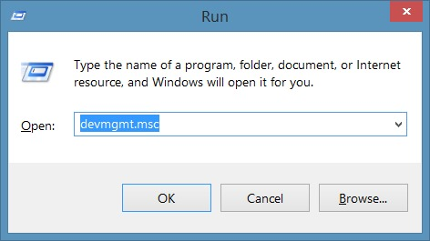Disable touchpad in Windows step2
