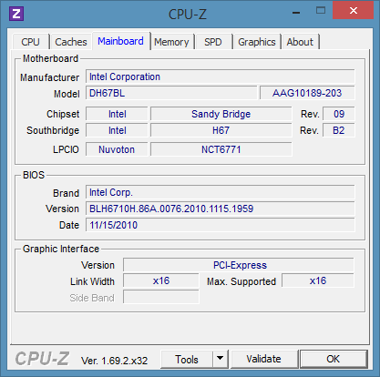 find motherboard model windows 7 cmd