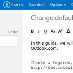 how to turn focus inbox off on outlook app