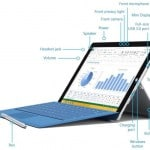 Download Surface Pro 3 User Guide (PDF)