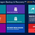 How To Create Live USB To Backup Files