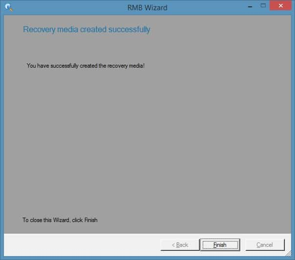 live usb to backup Windows and files picture6