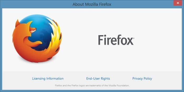 Backup Firefox passwords in Windows and Mac