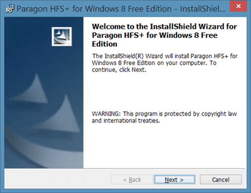 Write to HFS partition from Windows picture2