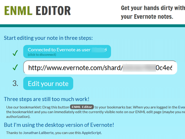 Change Evernote Background Color Step04