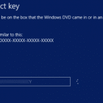 3 Methods To Change Windows 8.1 Product Key