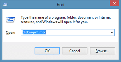 Create Keyboard Shortcut to open USB drive in Windows step1