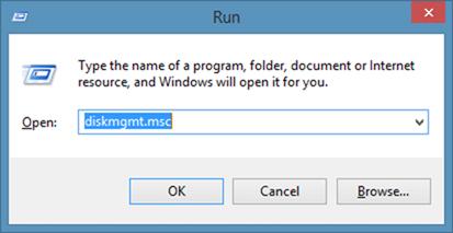 Create Keyboard Shortcut to open USB drive in Windows step1