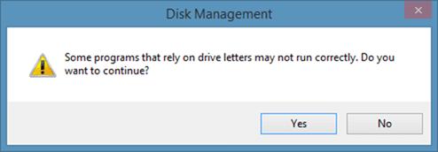Create Keyboard Shortcut to open USB drive in Windows step41