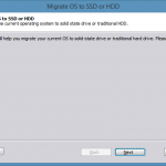 How To Migrate Windows 8.1 To SSD Using AOMEI Partition Assistant