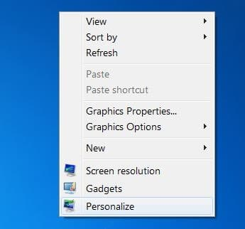 3 Ways To Resize Desktop Icons In Windows 10/7