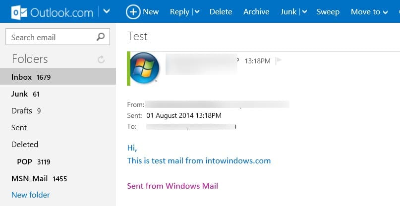 how to add smart reply while composing mail
