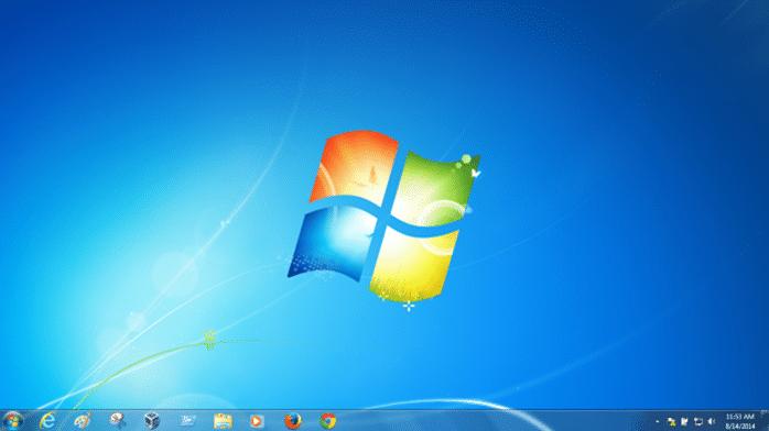 very useful Windows 7 keyboard shorcuts