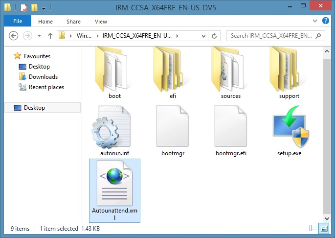 How To Add Files To Bootable ISO In Windows 10