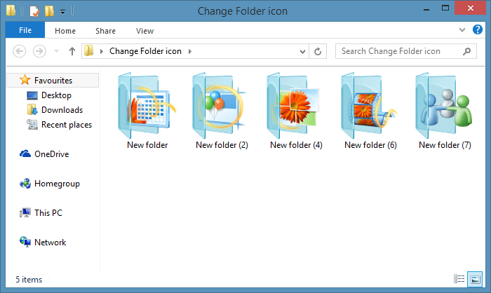 Image result for folder icons for windows 7