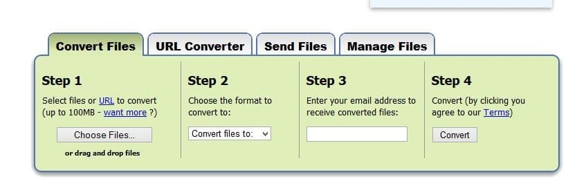 4 Services To Convert RAR Files To Zip Online For Free