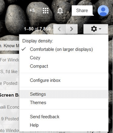 Disable tabs in Gmail (3)