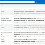 Make Gmail Look Like Outlook.com With This Theme