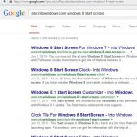 How To Search A Single Website With Google