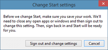 Enable Start Screen in Windows 10 picture2