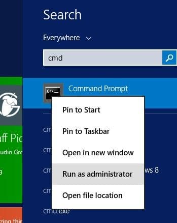 how install win 10 from usb