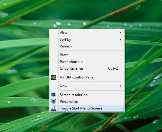 how to add desktop icon in windows 10 start menu
