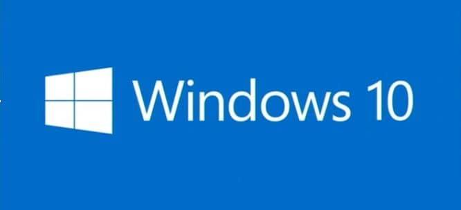 enable start screen in Windows 10