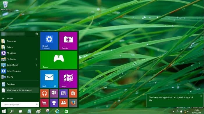 download windows 10 now for free