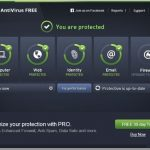 Download AVG 2015 Free Edition