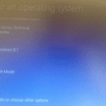 How To Add Safe Mode To Boot Menu In Windows 10/8.1