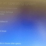 How To Add Safe Mode To Boot Menu In Windows 8.1